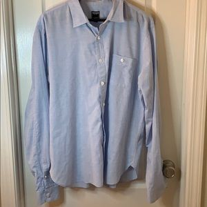 Todd Snyder | Long Sleeve Button Down
